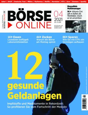 Börse Online (04/2021)