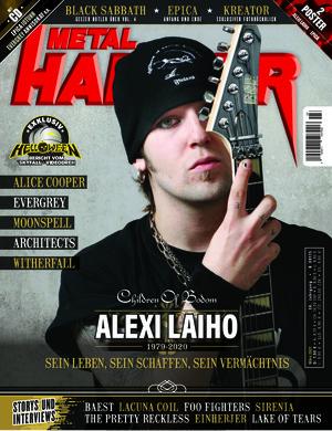 Metal Hammer (03/2021)