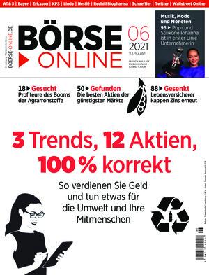Börse Online (06/2021)