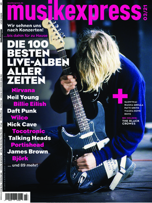 Musikexpress (03/2021)