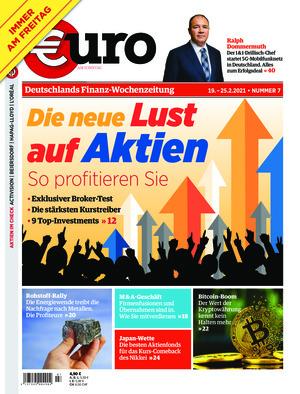 Euro am Sonntag (19.02.2021)