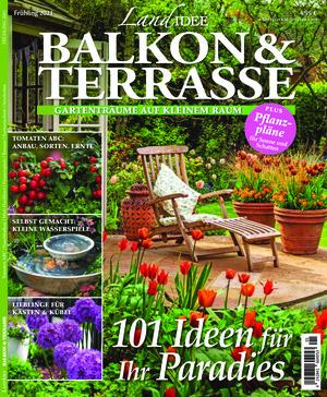 LandIDEE Balkon & Terrasse (01/2021)