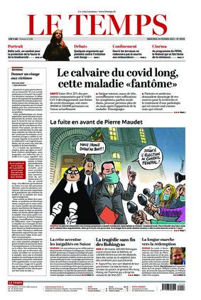 Le Temps (24.02.2021)