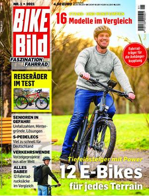 Bike Bild (01/2021)