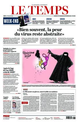 Le Temps (27.02.2021)