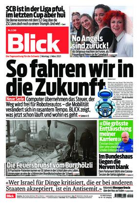 Blick (01.03.2021)