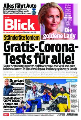 Blick (02.03.2021)
