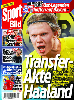 Sport Bild (09/2021)