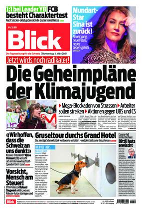 Blick (04.03.2021)