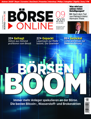 Börse Online (09/2021)