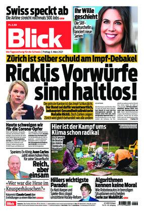 Blick (05.03.2021)