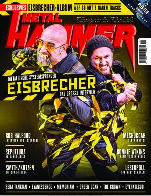Metal Hammer (04/2021)