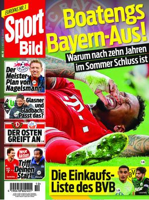Sport Bild (10/2021)