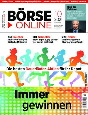 Börse Online (10/2021)