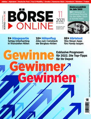 Börse Online (11/2021)