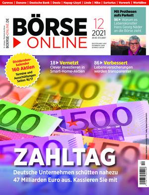 Börse Online (12/2021)
