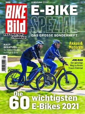Bike Bild (02/2021)