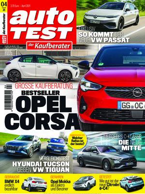 Auto Test (04/2021)
