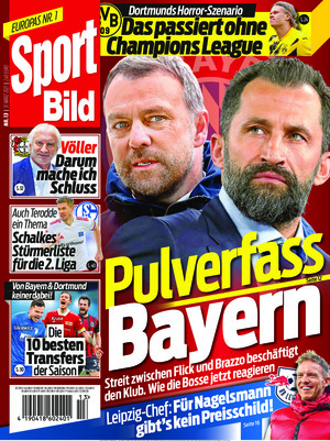 Sport Bild (13/2021)