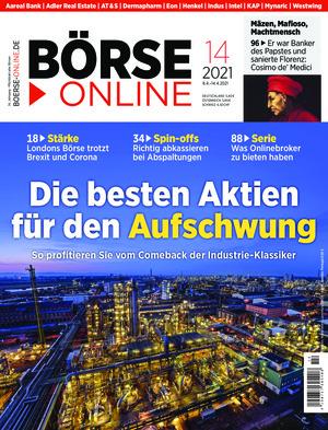 Börse Online (14/2021)