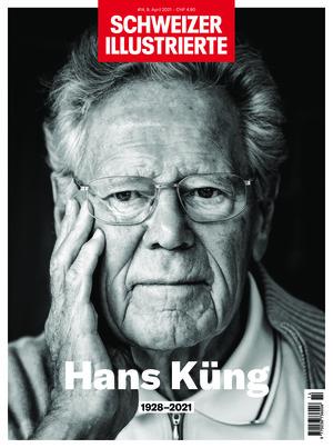 Schweizer Illustrierte (14/2021)