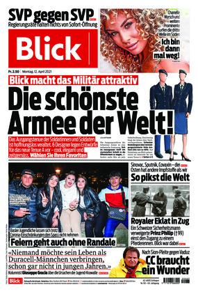 Blick (12.04.2021)