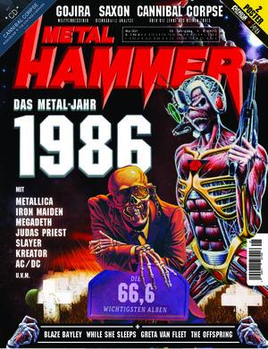 Metal Hammer (05/2021)
