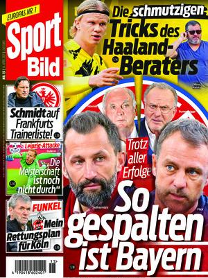 Sport Bild (15/2021)