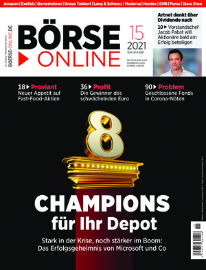 Börse Online (15/2021)