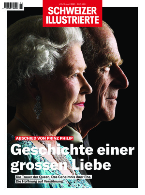 Schweizer Illustrierte (15/2021)
