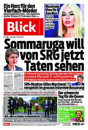 Blick (17.04.2021)