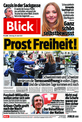 Blick (20.04.2021)