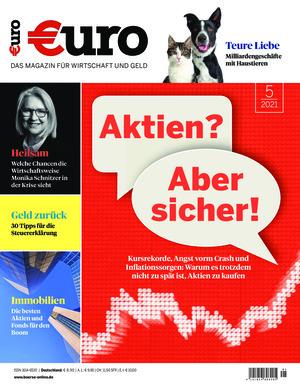 Euro (05/2021)