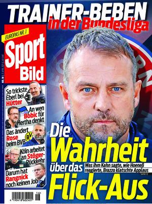 Sport Bild (16/2021)
