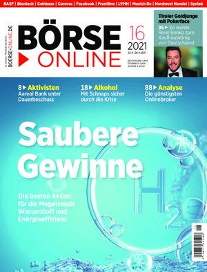 Börse Online (16/2021)