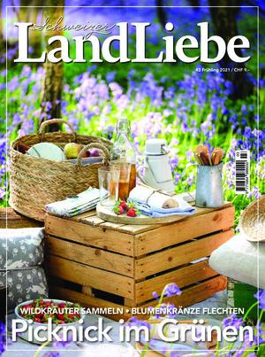 Schweizer Landliebe (03/2021)