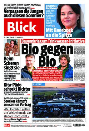 Blick (23.04.2021)