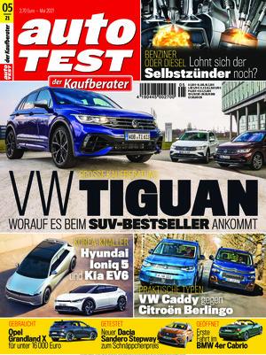 Auto Test (05/2021)