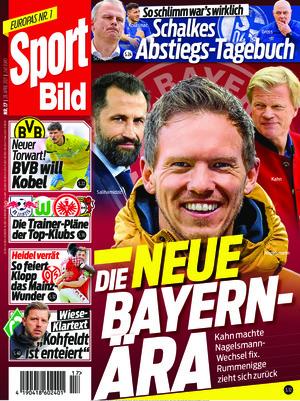 Sport Bild (17/2021)