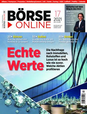 Börse Online (17/2021)
