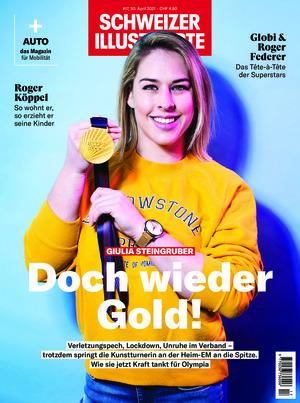 Schweizer Illustrierte (17/2021)
