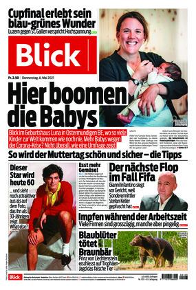 Blick (06.05.2021)