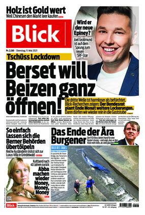 Blick (11.05.2021)