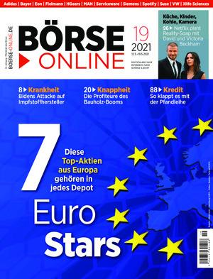 Börse Online (19/2021)
