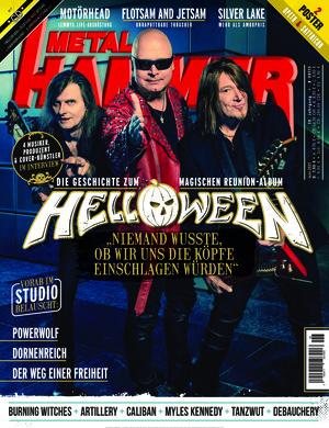 Metal Hammer (06/2021)