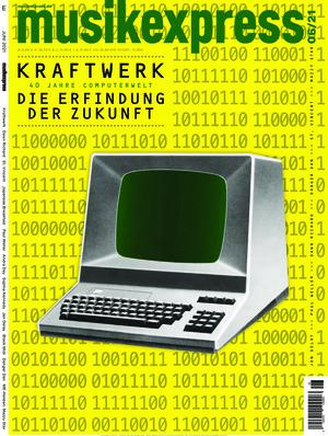 Musikexpress (06/2021)