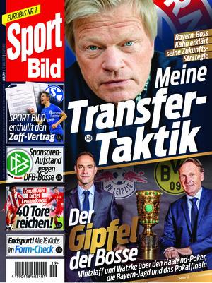 Sport Bild (19/2021)