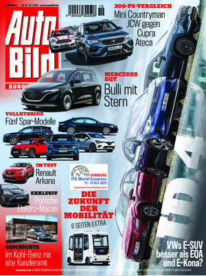 Auto Bild Österreich (19/2021)