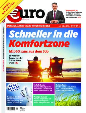 Euro am Sonntag (14.05.2021)