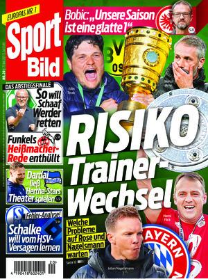 Sport Bild (20/2021)